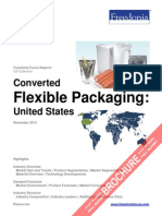 Converted Flexible Packaging