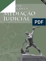 Caderno de exercicios em mediação judicial - Ministerio da justiça