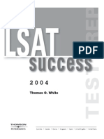 Lsat Lsat Success