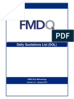FMDQ DQL Methodology Final Jan 27 2014
