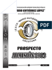 Prospecto Iestp Mgl 2014