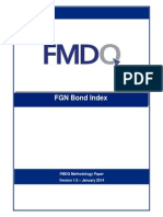 FMDQ FGN Bond Index Methodology Final Jan 17 2014
