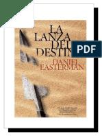 Daniel Easterman - La Lanza Del Destino