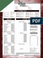 VtR BloodAndSmoke 4-Page Interactive