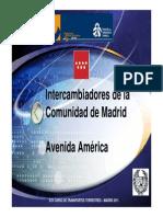 Intercambiadores Madrid - Pirate PPT, 2011