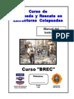 Manual Del Instructor Brec