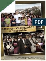 Liderazgo Vulnerable o Intocable