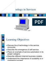 05 Technology in Services