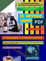 04 - METODO CIENTIFICO