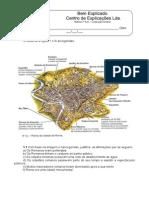 Ficha Formativa - Civilização romana (1)