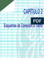Tableros Cap2 - Esquemas de Conexión a Tierra