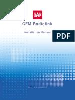 CFM Radiolink Installation Manual SAF.pdf