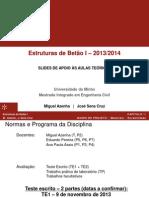 CAPÍTULO 1 - Bases de projeto - Materiais - Durabilidade