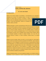 Artículo_El Estado colombiano artífice del despojo