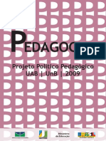 Ppp Pedagogia