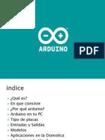 Arduino Completo