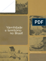 Identi Dade Territorio Brasil