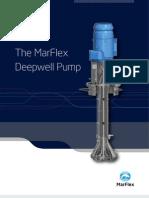 Marflex Brochure Deepwell Pumps_lr2013