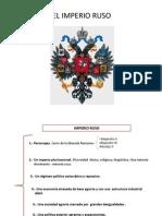 Grandes Potencias Rusia 2013-2014