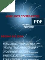 Jo Go Contrast Es 4866