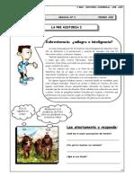 HU La Prehistoria