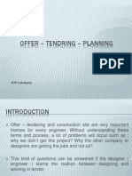 4 Offer Tendering Site 120413102124 Phpapp02