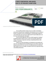 VDI performance and price comparison