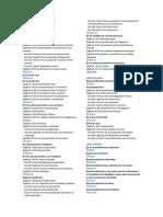 Estructura COPP