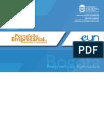 Portafolio Empresarial Universidad Nacional