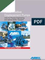Abel Pd Pumps