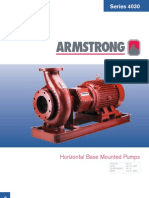 Armstrong 4012