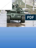 Romanian Defense Industry
