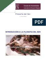 1- Introd filosf del ser.pdf