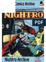 The Collected Nightro