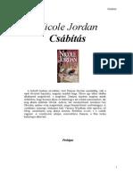 Nicole Jordan Csabitas