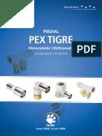 Catalogo Tigre - PEX
