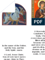 Orthodox Prayer Book for Children