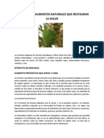 EXTRACTOS DE ALIMENTOS NATURALES QUE RESTAURAN LA SALUD.docx