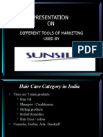 Presentation on Imc