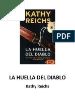 2.- La Huella Del Diablo