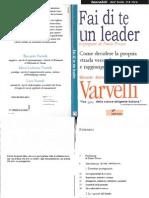 (eBook - Ita) Varvelli - Fai Di Te Un Leader