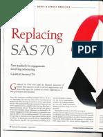 SSAE 16 Article JoA