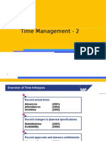 Time Management - 2