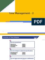 Time Management - 2