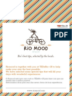 Rio tips