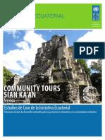Community Tours Sian Kaan (Mexico) [Spanish] X6