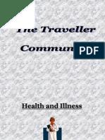 The Traveller Community in Ireland