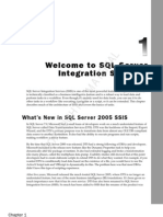 SSIS Steps