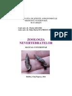 zooologia nevetebratelor