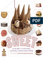 Recipes from Sweet